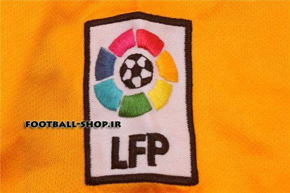 پیراهن دوم اورجینال 2015-2016 بارسلونا-NIKE