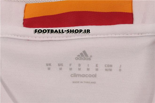 پیراهن دوم یورو 2016 اورجینال اسپانیا-Adidas