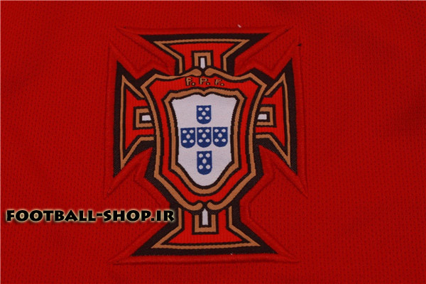 پیراهن اول یورو 2016 اورجینال پرتغال-NIKE
