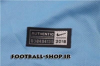 پیراهن اول اریجینال 2016-2017 منچسترسیتی-بی نام-Nike