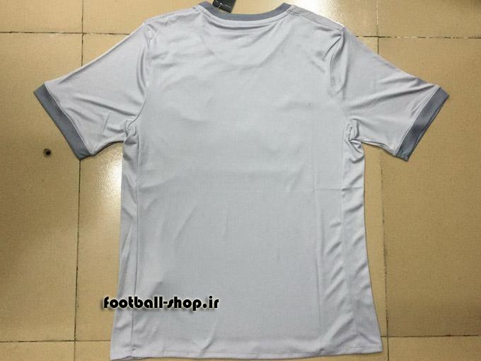 پیراهن سوم اورجینال 2017-2018 منچستریونایتد-بی نام-Adidas