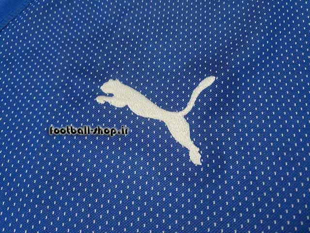 پیراهن اول اورجینال آستین کوتاه 2018 ایتالیا-بی نام-Puma