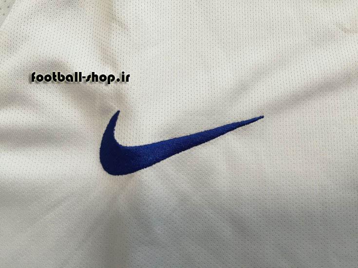 پیراهن دوم اورجینال آستین کوتاه 2017-2018 چلسی-بی نام-Nike