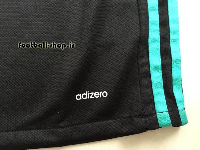پیراهن دوم اورجینال 2017-2018 رئال مادرید-بی نام-Adidas-Player