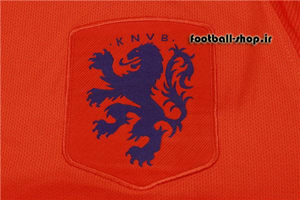 پیراهن اول اورجینال آستین کوتاه هلند-بی نام-Nike