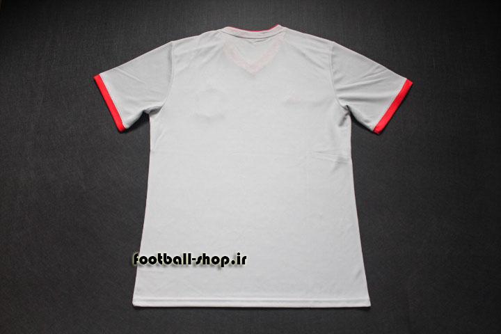 پیراهن دوم اورجینال آستین کوتاه جام جهانی 2018 اسپانیا-بی نام-Adidas