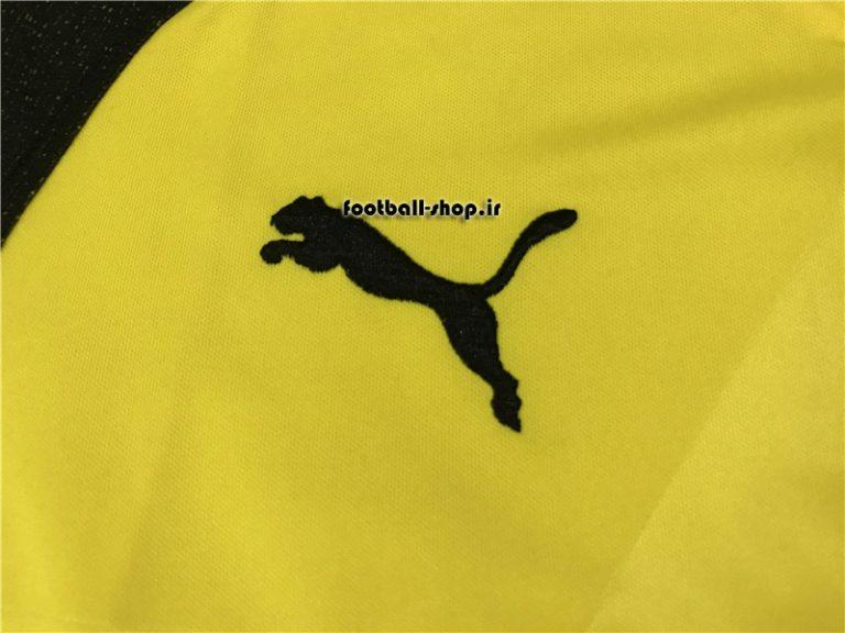 پیراهن اول اورجینال 2018-2019 دورتموند-بی نام-Puma