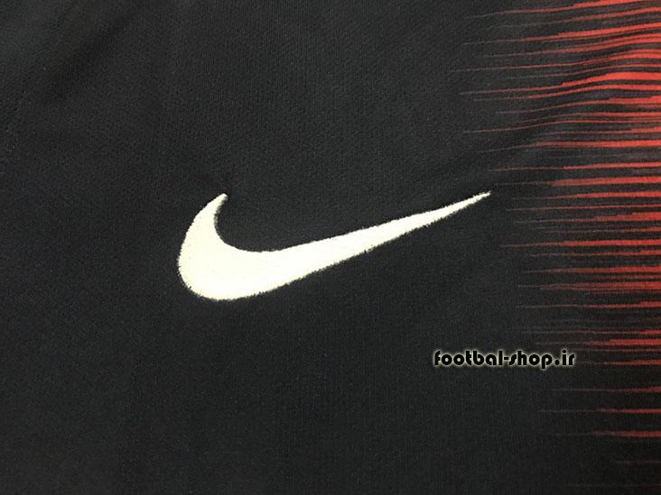 پیراهن اول اورجینال 2018-2019 پاری سن ژرمن-بی نام-Nike