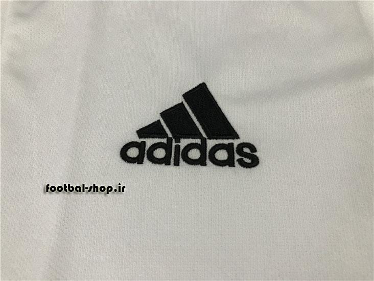 پیراهن اول اورجینال 2018-2019 رئال مادرید-بی نام-Adidas