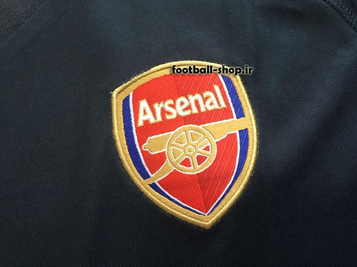 پیراهن دوم اورجینال 2018-2019 آرسنال-سفارشی-Puma