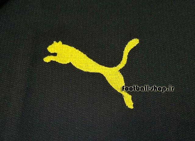 پیراهن دوم اورجینال 2017-2018 دورتموند-Puma