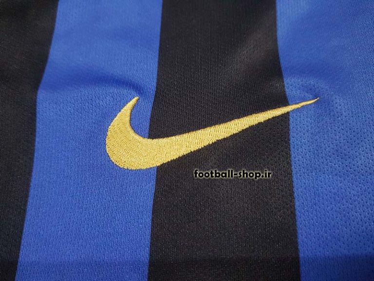 پیراهن اول اورجینال 2018-2019 اینتر-بی نام-Nike