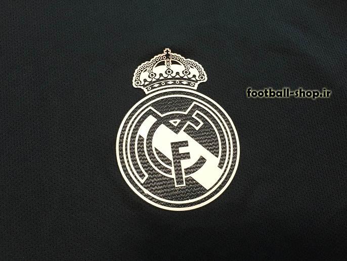 پیراهن دوم اورجینال 2018-2019 رئال مادرید-بی نام-Adidas