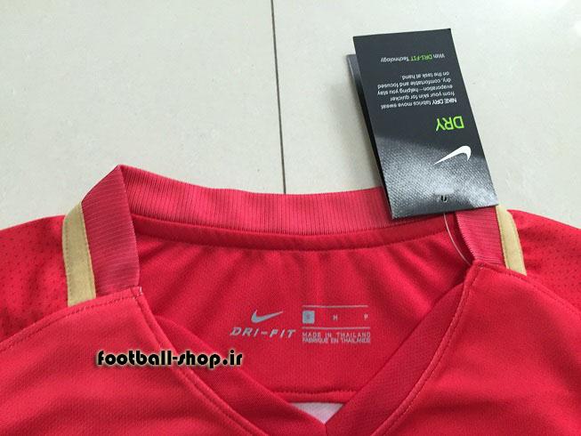 پیراهن اول اورجینال 2018 موناکو-بی نام-Adidas