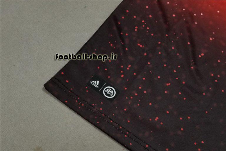 پیراهن دیجیتال آستین کوتاه اریجینال بایرن2019-بی نام-Adidas