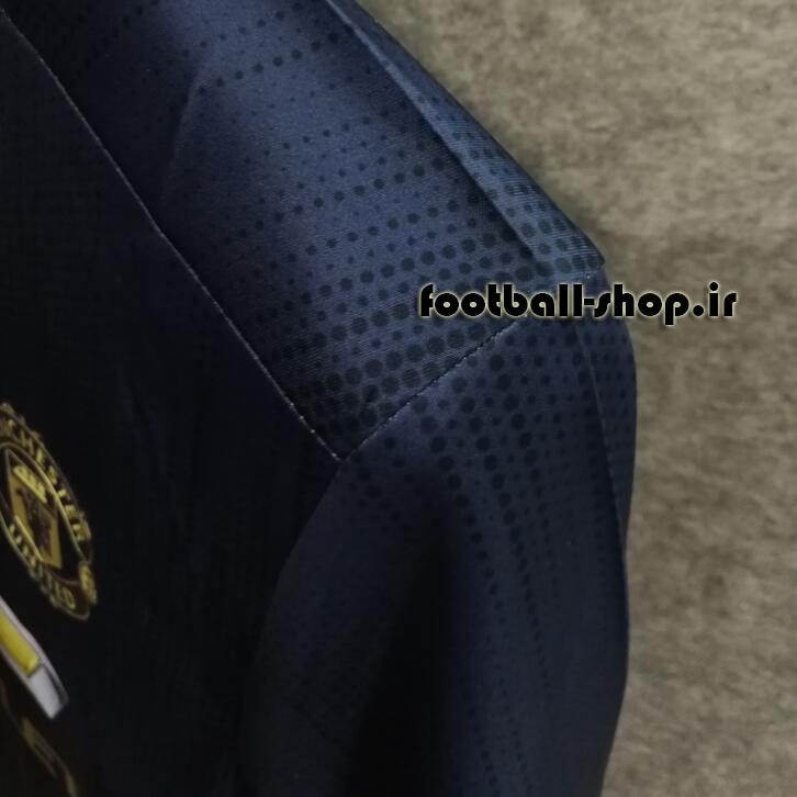 پیراهن سوم اورجینال 2018/19 منچستریونایتد-Adidas-ورژن بازیکن(Player)