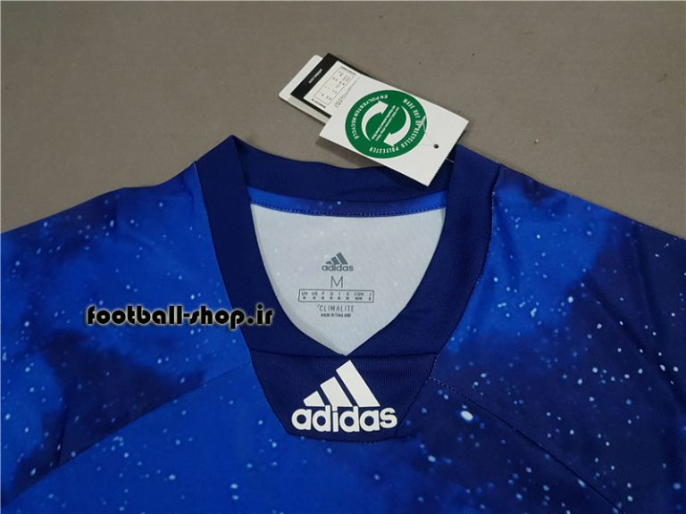 پیراهن دیجیتال آستین کوتاه اریجینال رئال2019-بی نام-Adidas