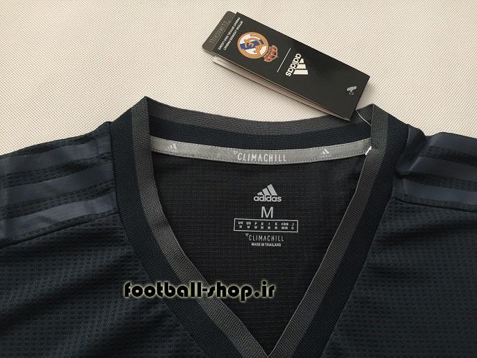 پیراهن دوم اورجینال 2018/19 رئال-Adidas-ورژن بازیکن(Player)