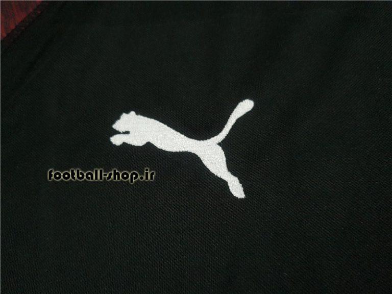 پیراهن سوم آستین کوتاه اریجینال میلان 2018/19-بی نام-Puma