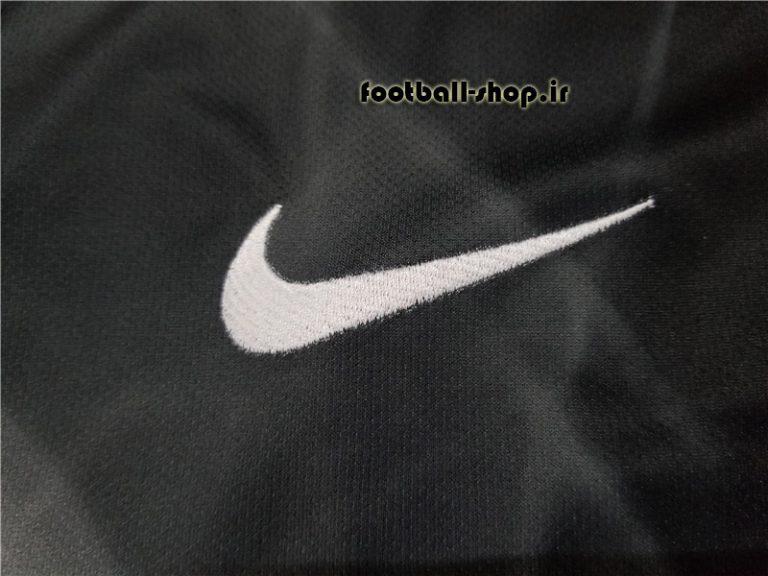 پیراهن دیجیتال آستین کوتاه اریجینال اتلتیکومادرید 2019-بی نام-Nike