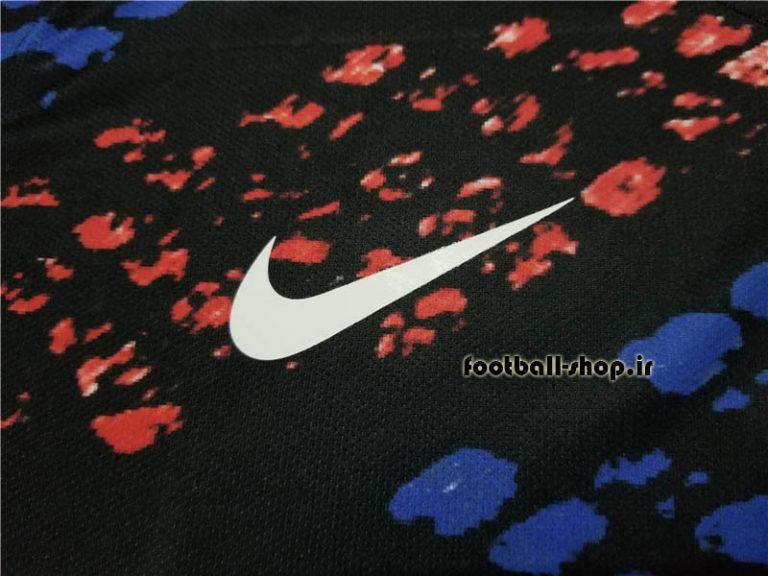 پیراهن دیجیتال آستین کوتاه اریجینال اینتر2019-بی نام-Nike