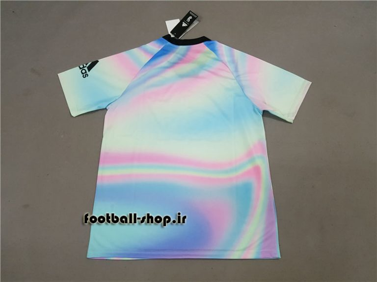 پیراهن دیجیتال آستین کوتاه اریجینال یوونتوس2019-بی نام-Adidas