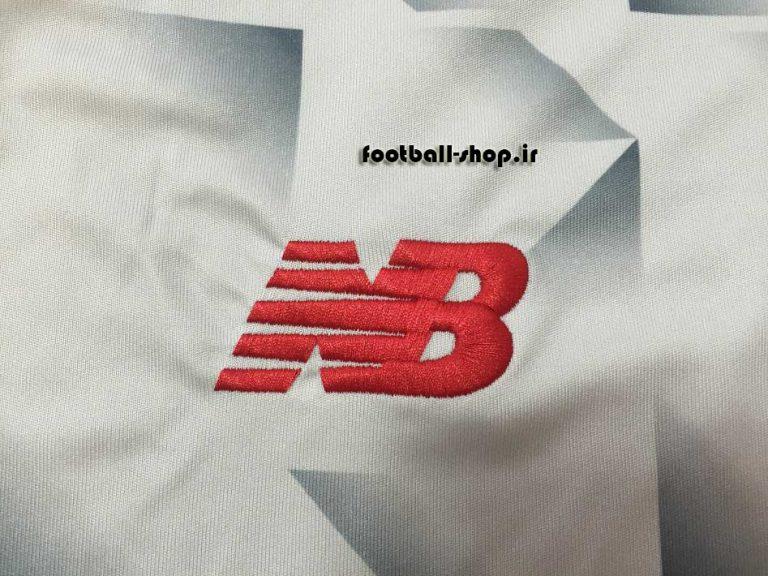 پیراهن دوم آستین کوتاه اریجینال لیورپول 2018/19-بی نام-NB