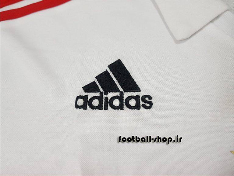 پیراهن اول آستین کوتاه اریجینال سائوپائولو 2018/19-بی نام-Nike