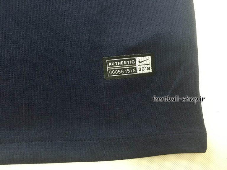 پیراهن اول سرمه ای +A اورجینال آستین کوتاه بوکاجونیورز-Nike