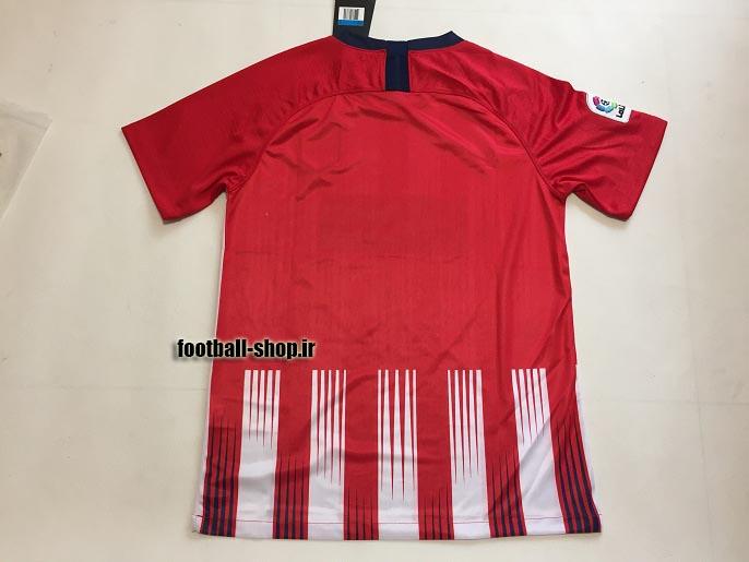 پیراهن اول آستین کوتاه اریجینال اتلتیکومادرید 2018/19-بی نام-Puma
