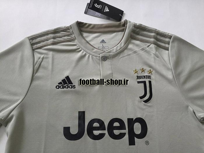 پیراهن سوم اورجینال 2018-2019 یوونتوس-بی نام-Adidas