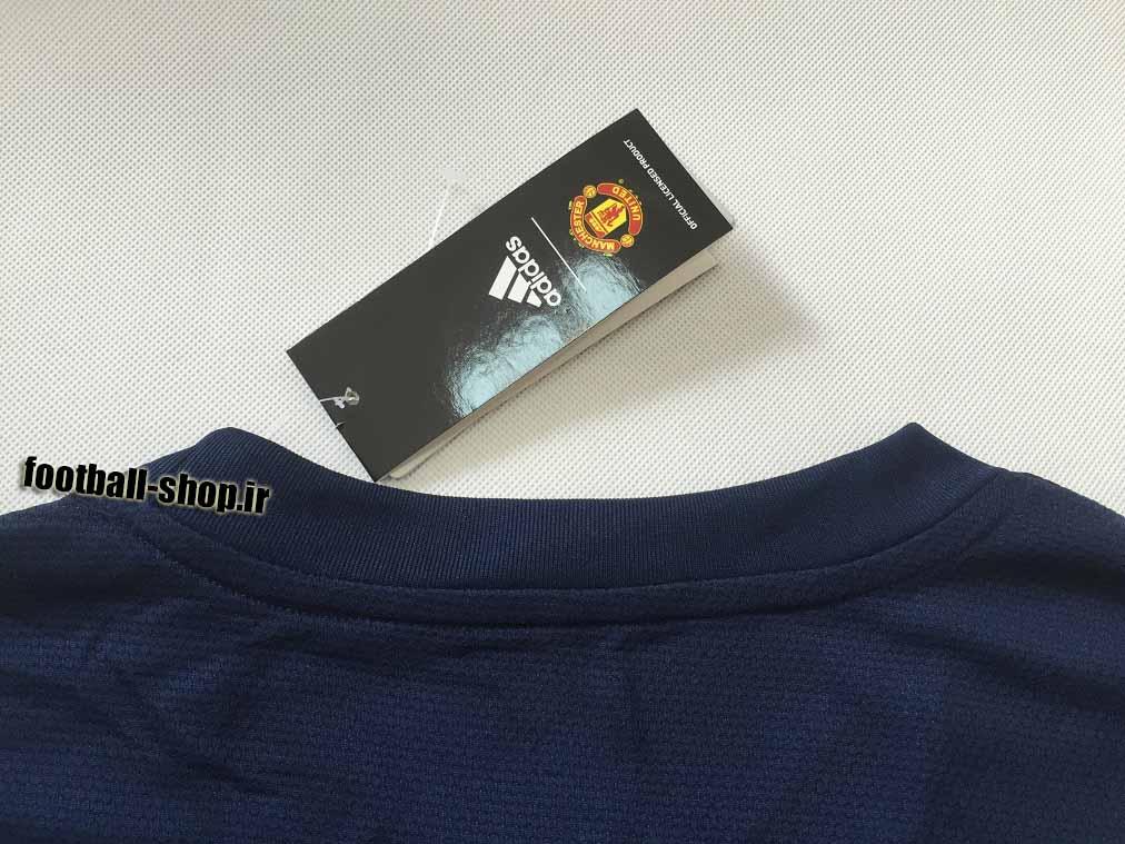 پیراهن کلاسیک اوریجینال 1968 منچستریونایتد-Adidas