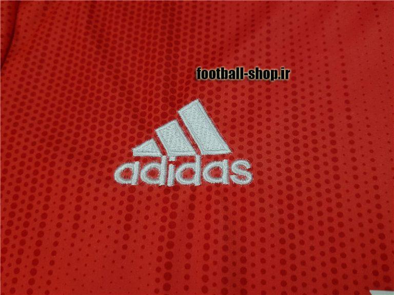 پیراهن سوم آستین بلند اورجینال 2018-2019 رئال مادرید-بی نام-Adidas