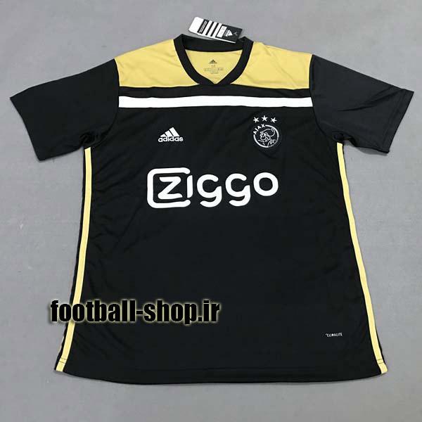 پیراهن دوم اورجینال 2018-2019 آژاکس-بی نام-Adidas