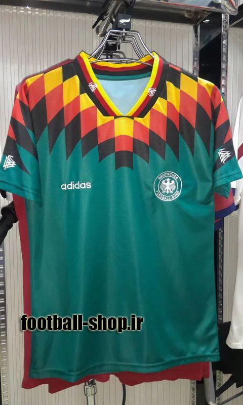 لباس اورجینال سبز کلاسیک 1994 آلمان-Adidas