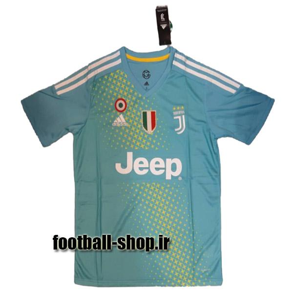 پیراهن دیجیتال فیفا آبی اورجینال 2019 یوونتوس-بی نام-Adidas