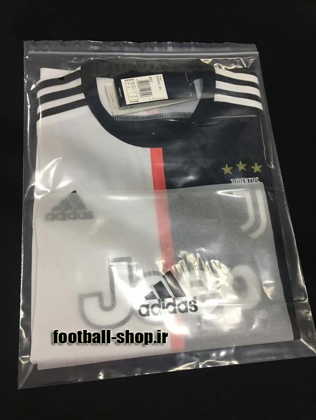 پیراهن اول اورجینال 2019-2020 یوونتوس-بی نام-Adidas