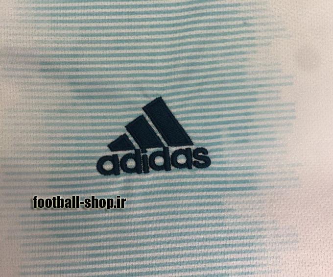 پیراهن اول اریجینال آ پلاس 2019-2020 آرژانتین-بی نام-Adidas