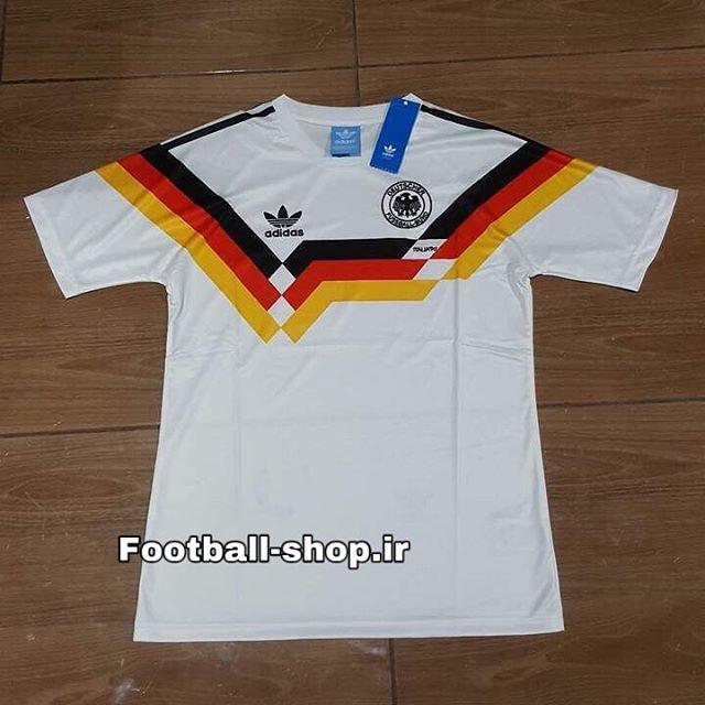 لباس اریجینال کلاسیک و نوستالژی 1990 آلمان-Adidas