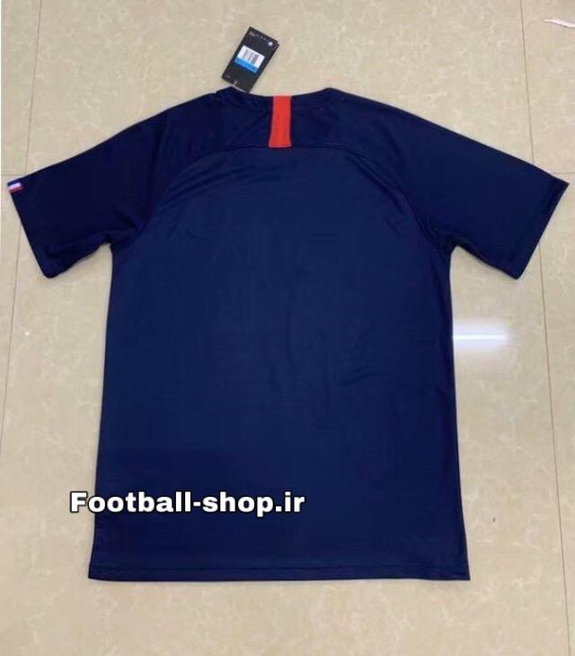 پیراهن اول اورجینال 2019-2020 پاری سن ژرمن-بی نام-Nike