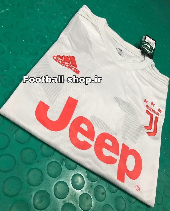 پیراهن دوم اورجینال 2019-2020 یوونتوس-بی نام-Adidas