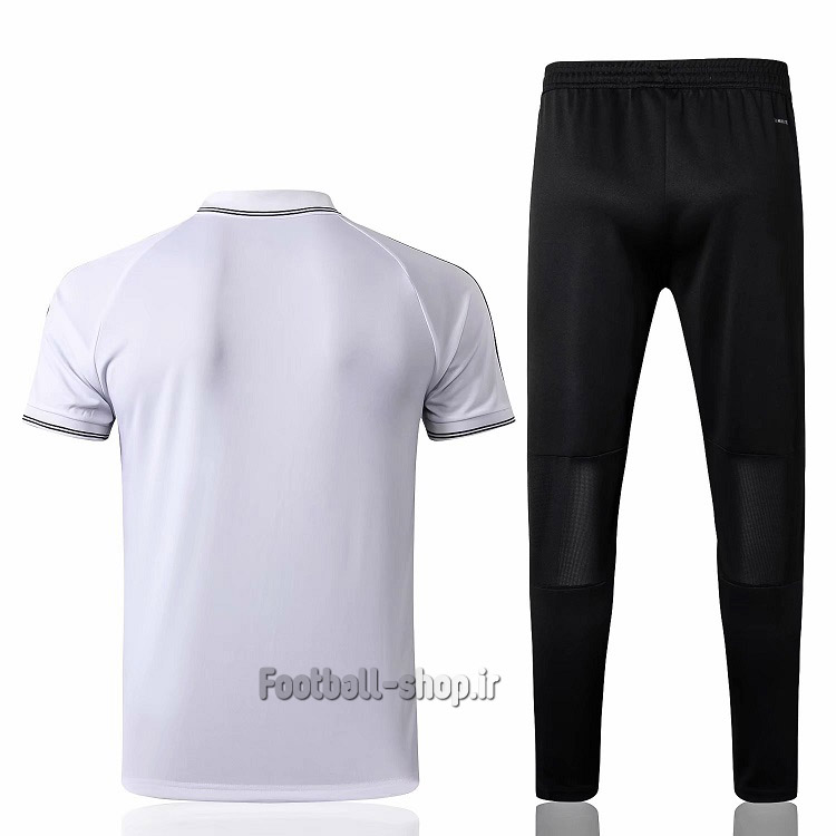 پولوشرت شلوار سفید اورجینال 2020 یوونتوس-Adidas