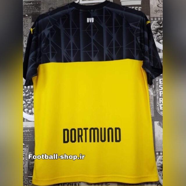 پیراهن اول(لیگ قهرمانان) اورجینال 2019-2020 دورتموند-بی نام-PUMA