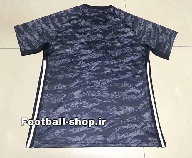 پیراهن دروازبانی مشکی اورجینال 2019-2020 یوونتوس-بی نام-Adidas