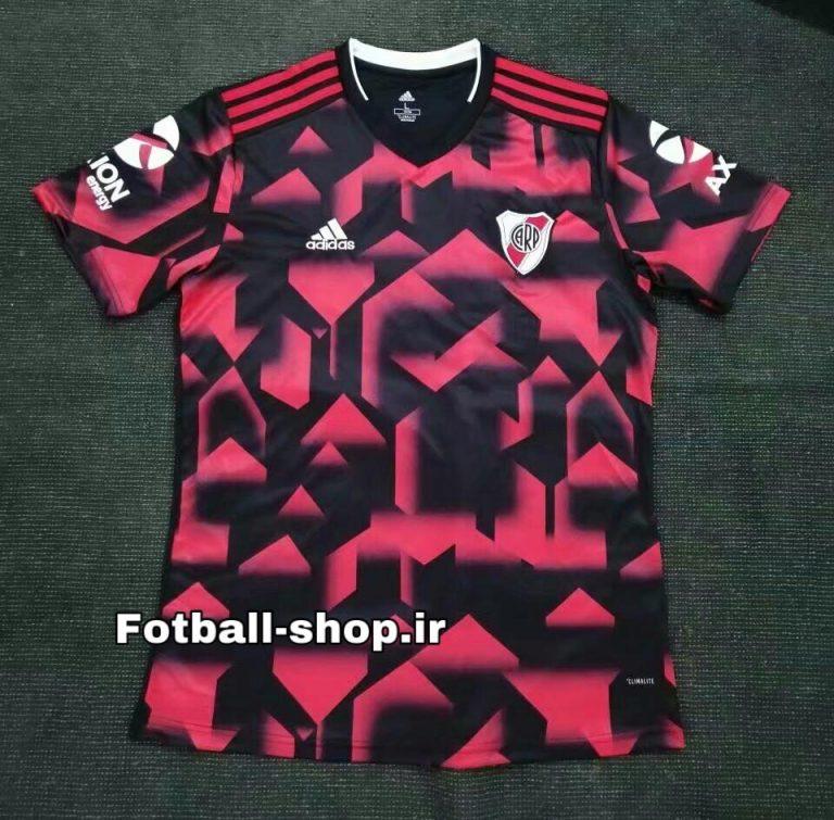 پیراهن سوم اورجینال 2019-2020 ریورپلاته-بی نام-Adidas