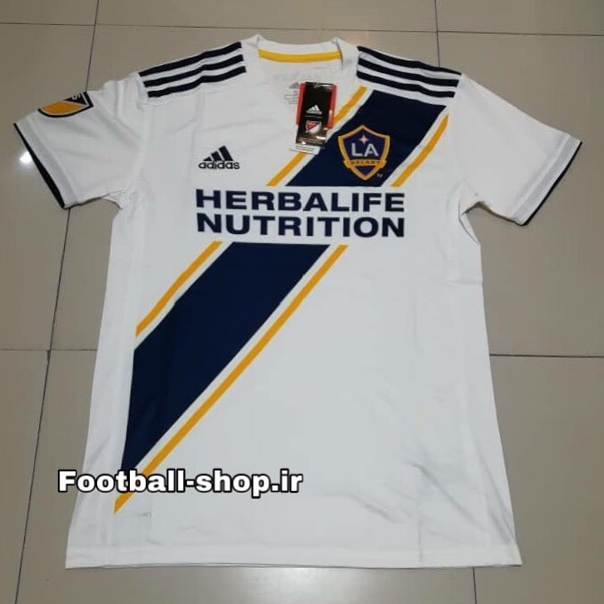 پیراهن اول اورجینال 2019-2020 لس آنجلس گالکسی-بی نام-nike