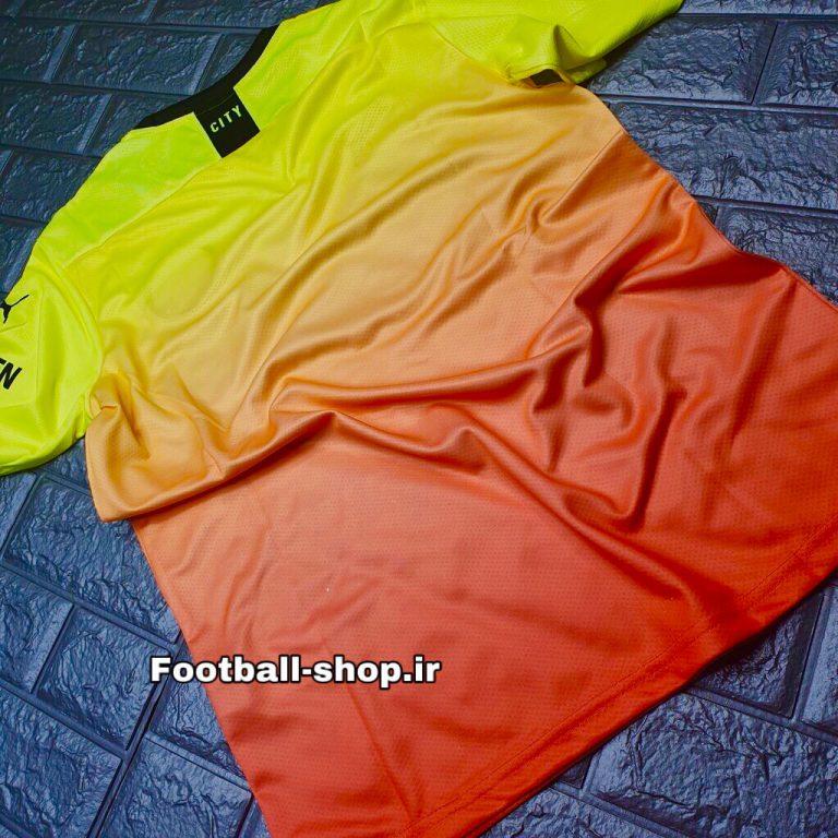 پیراهن سوم اورجینال 2019-2020 منچسترسیتی-بی نام-Puma