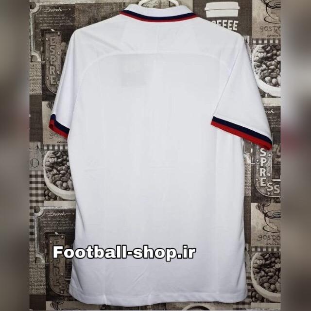 پیراهن دوم اورجینال درجه یک 2019-2020 چلسی-بی نام-Nike