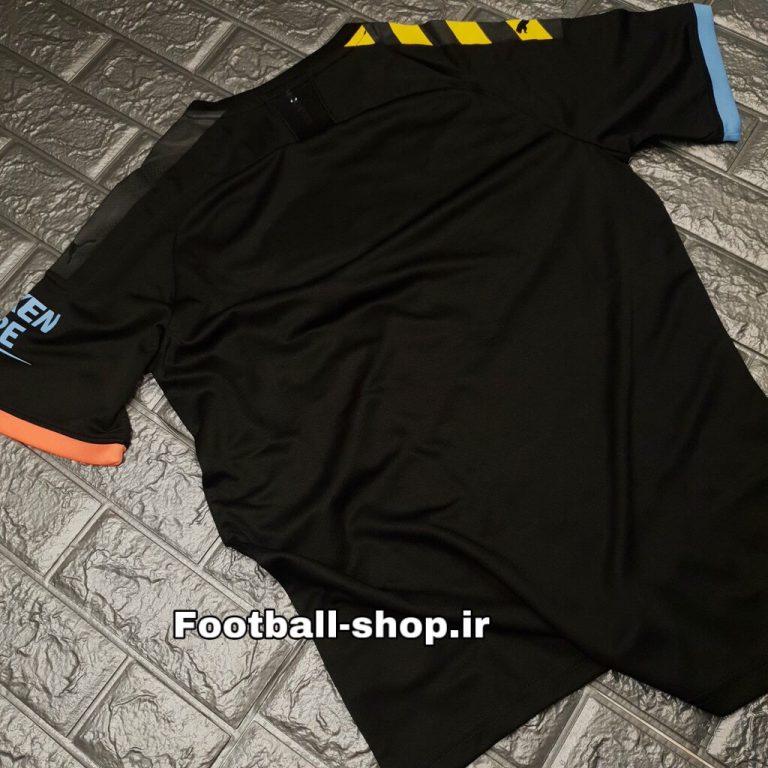 لباس دوم اریجینال آ پلاس درجه یک 2019-2020 منچسترسیتی-Nike