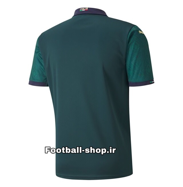 پیراهن خاص اولتیمیت اورجینال درجه یک 2019-2020 ایتالیا-بی نام-Puma